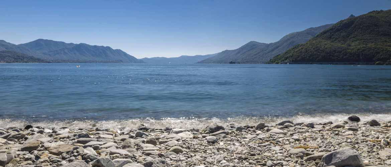 Lago Maggiore Karte Mit Orten.Die Schönsten Strände Des Lago Maggiore